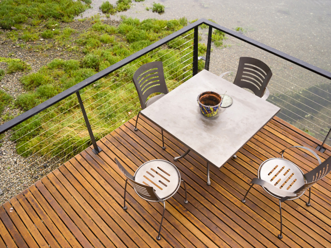 Create an Outdoor Space Your Guests or Customers Will Love